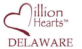 Working to prevent a million heart attacks and strokes. Proud supporter.