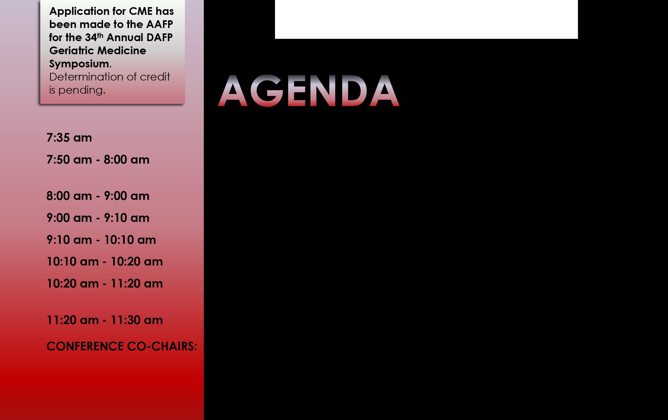 Agenda Blockv4